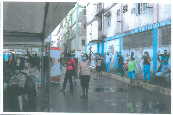 Consulta Ciudadana  Curundú  #024