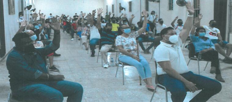 Consulta Ciudadana Don Bosco #058