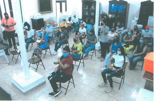 Consulta Ciudadana San Felipe #071